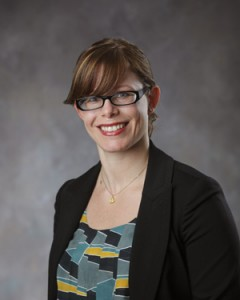 Engel joins Surgery faculty- image0